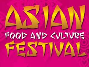 Asian Food & Culture Festival im SEEDAMM PLAZA