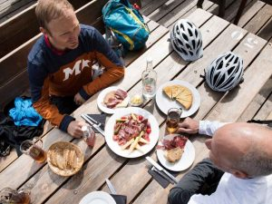 Kulinarik-Tour Fünf Weinbaudörfer – mit Velo/E-Bike