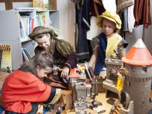 Museum Burg Zug – So macht Geschichte Freude!