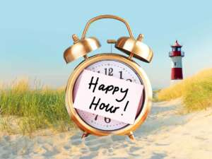 Happy Hour im Bernaqua – Badespass verdoppeln!