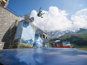 Ausflug: TITLIS Adventure Park
