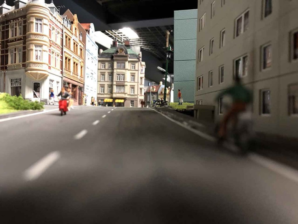 Smilestones – Indoor Miniaturwelt direkt am Rheinfall