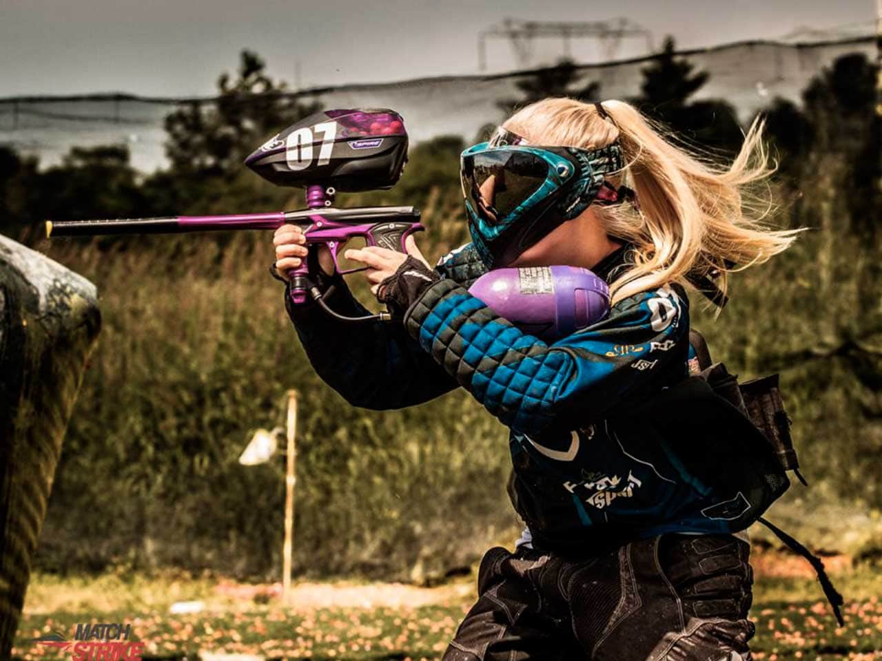 Mega Arena – 100% Action, Fun & Adrenalin