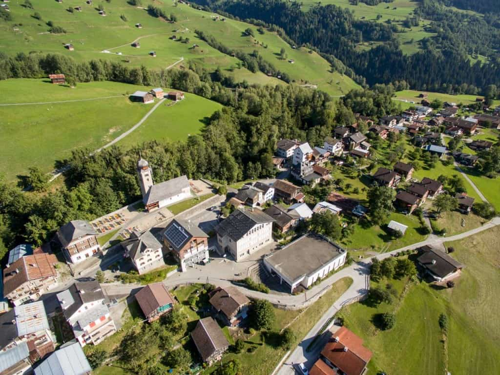 Natur pur Surselva. Sommerpackage
