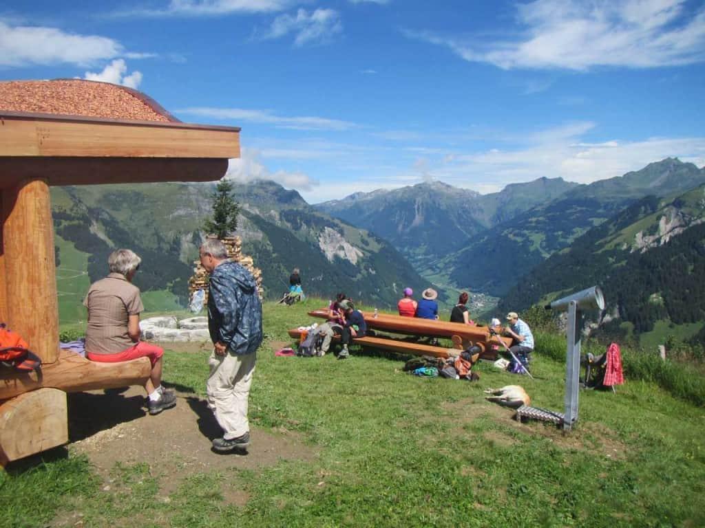 Expedition Tschinglen
