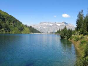 Ausflug: Kärpfwanderung – beliebte Bergwanderung