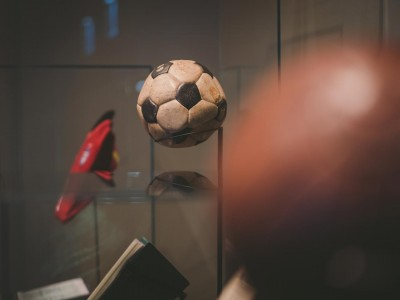 Women's Football – Special Exhibition