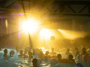 Vormerken: sound@pool Party – mit Gratis Shuttle