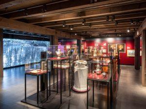 Museum Burghalde: Freier Eintritt