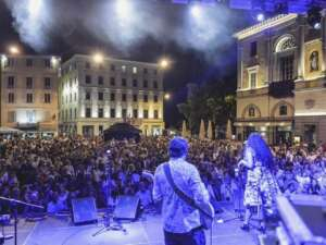 Ausflug: Grosser Musikevent in Lugano: Festival Blues to Bop