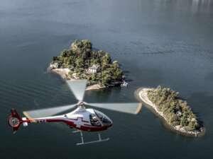 Ausflüge Helikopterflüge – Rundflüge mit SwissHelicopter