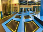 Trampolinpark Aarau – Jump for Fun!
