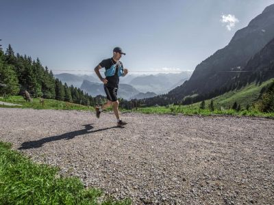 Zentralschweiz - Swiss Trailrun Pilatus – August 2020
