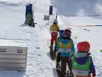 Kinderland Stoss am Betelberg: Swiss Snow Kids Village